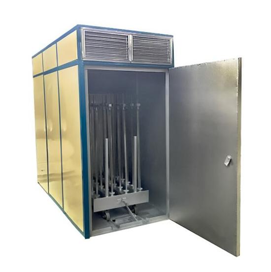 烘干机 DM-4B